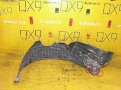 Подкрылок Toyota Bb NCP31 1NZ-FE Фото 1