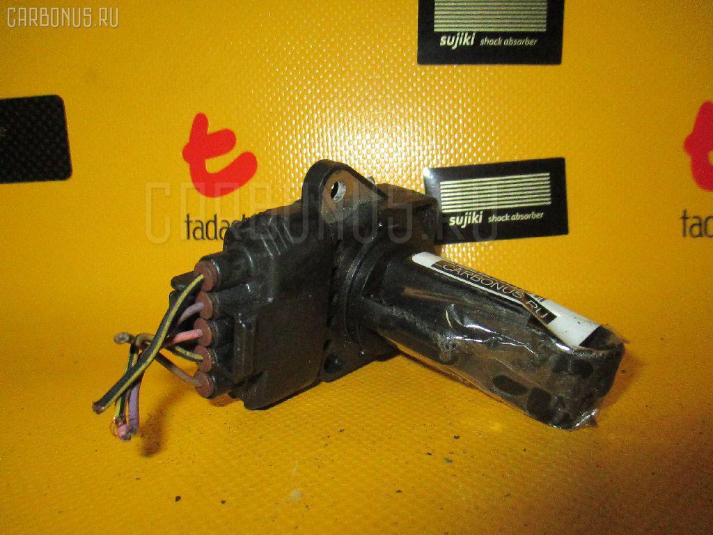 Датчик расхода воздуха Toyota Allion NZT240 1NZ-FE Фото 1