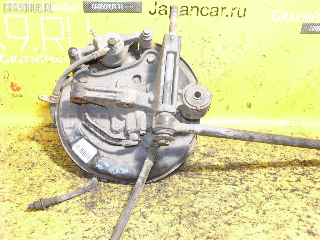 Ступица TOYOTA MARK II QUALIS MCV21W 2MZ-FE. Фото 2