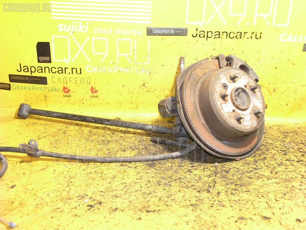 Ступица Toyota Mark ii qualis MCV21W 2MZ-FE Фото 1