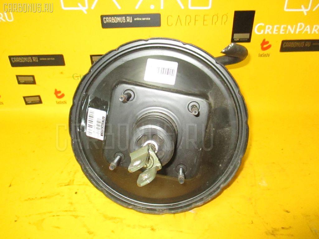 Главный тормозной цилиндр TOYOTA MARK II QUALIS MCV21W 2MZ-FE Фото 1