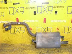 Глушитель Toyota JZX100 1JZ-GE Фото 1
