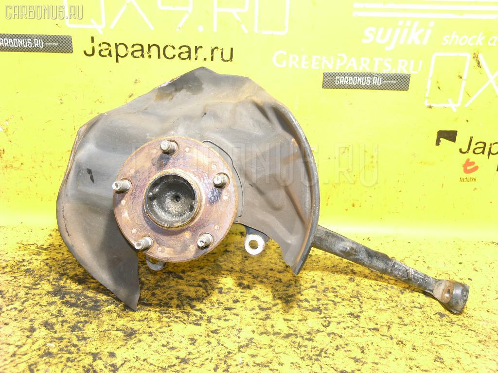 Ступица Toyota Altezza GXE10 1G-FE Фото 1