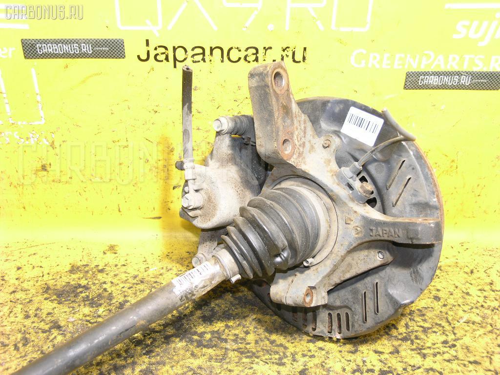 Привод SUBARU IMPREZA WAGON GG2 EJ15. Фото 8