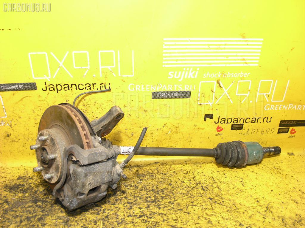 Привод SUBARU IMPREZA WAGON GG2 EJ15. Фото 9