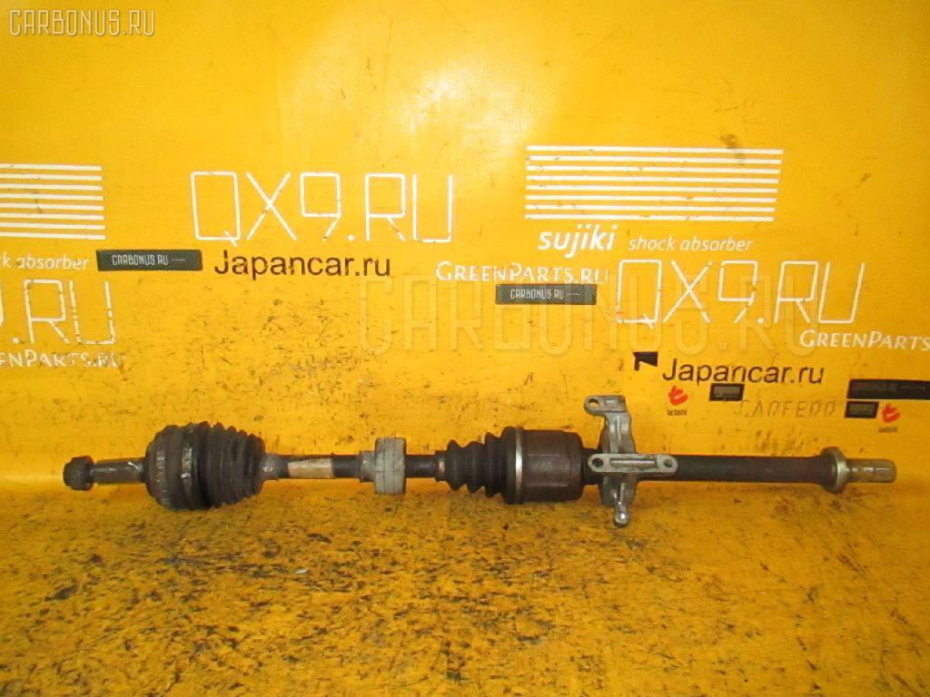 Привод HONDA STEP WGN RF3 K20A. Фото 9