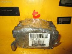 Тормозные колодки Honda Stepwgn RF4 K20A Фото 1