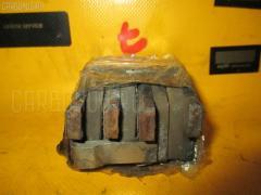 Тормозные колодки Honda Stepwgn RF4 K20A Фото 2