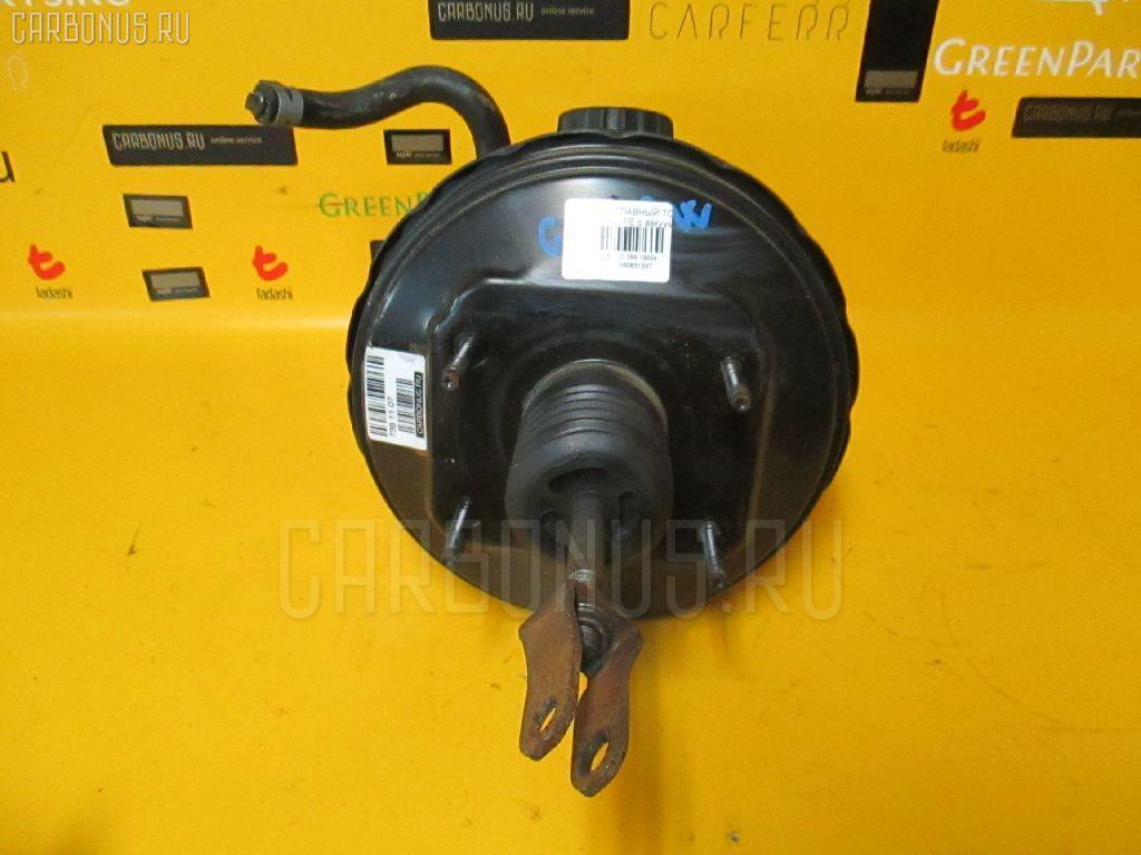 Главный тормозной цилиндр TOYOTA ALTEZZA GITA GXE10W 1G-FE Фото 1