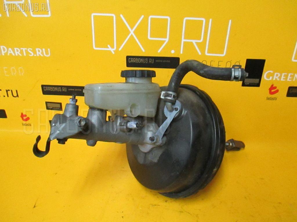 Главный тормозной цилиндр TOYOTA ALTEZZA GITA GXE10W 1G-FE Фото 3