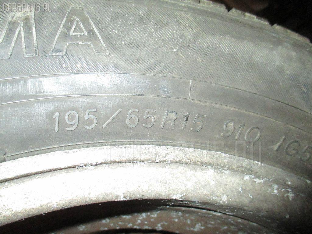 Автошина легковая зимняя Ice guard ig50 195/65R15 YOKOHAMA IG50 Фото 1
