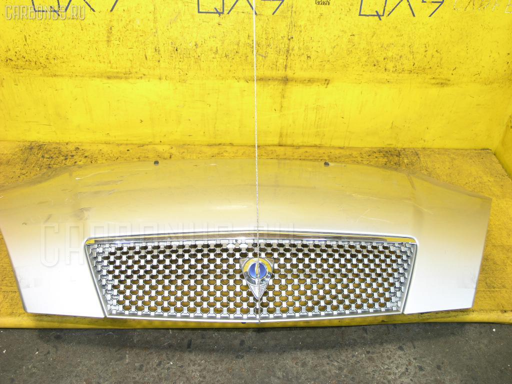 Капот Toyota Opa ZCT10 Фото 1