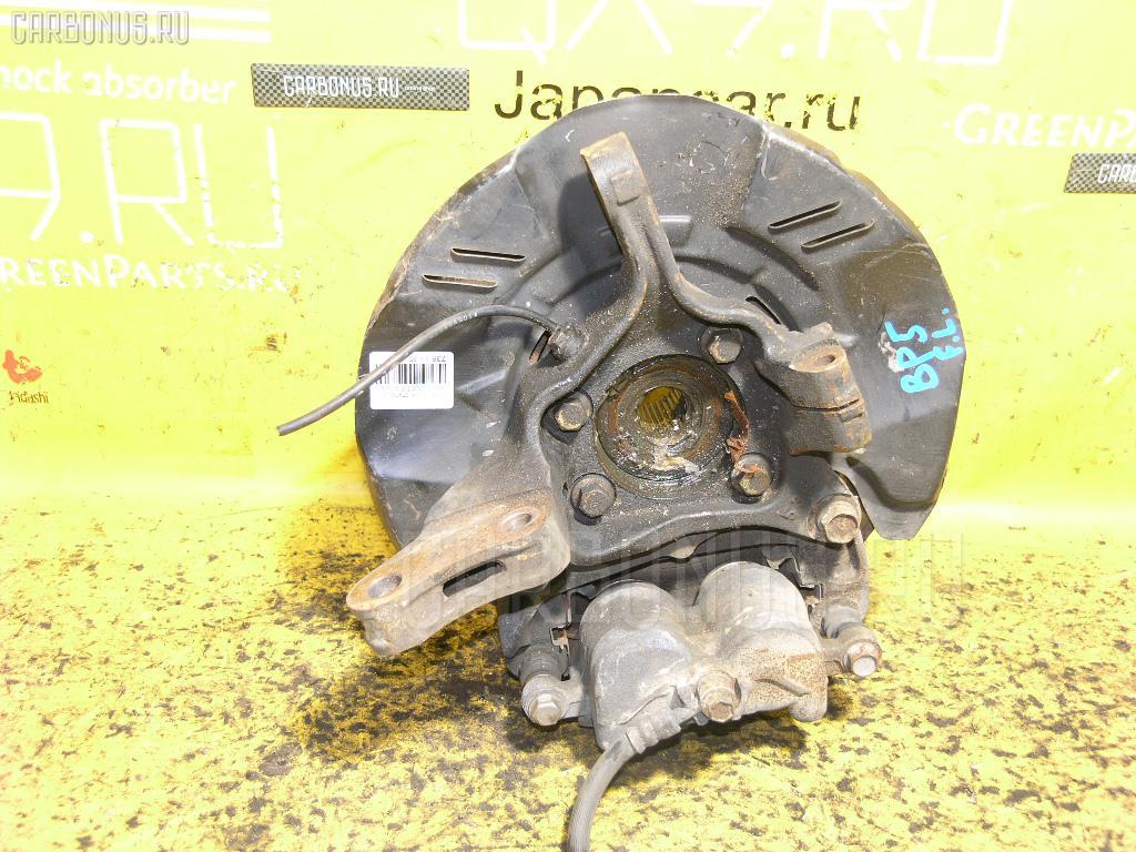 Ступица SUBARU LEGACY WAGON BP5 EJ20TT Фото 2