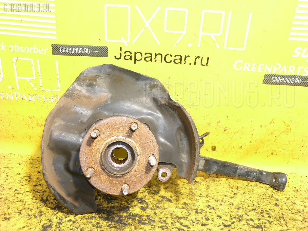 Ступица TOYOTA MARK II GX115 1G-FE Фото 1