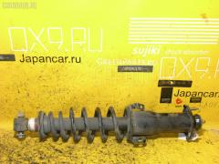 Стойка амортизатора TOYOTA MARK II JZX110 1JZ-FSE Фото 2