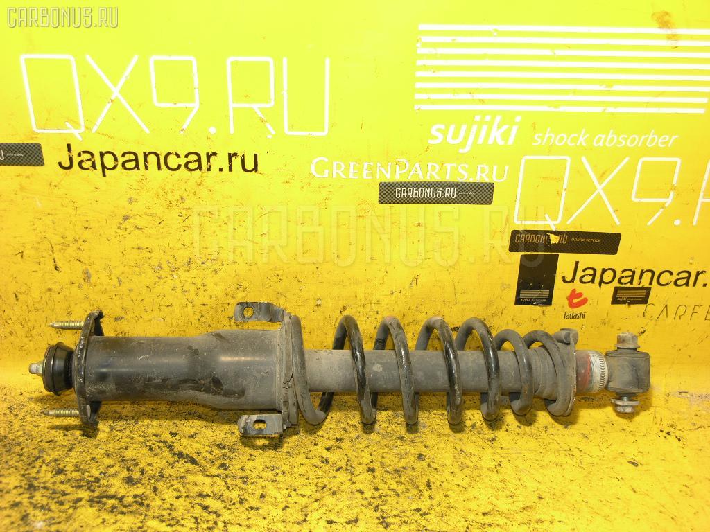 Стойка TOYOTA MARK II JZX110 1JZ-FSE Фото 1