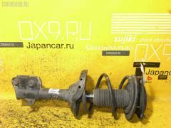 Стойка амортизатора Subaru Legacy wagon BP5 Фото 2