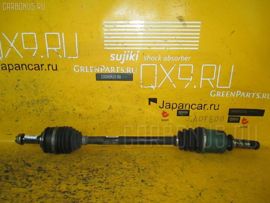 Привод Subaru Forester SF5 EJ20 Фото 1
