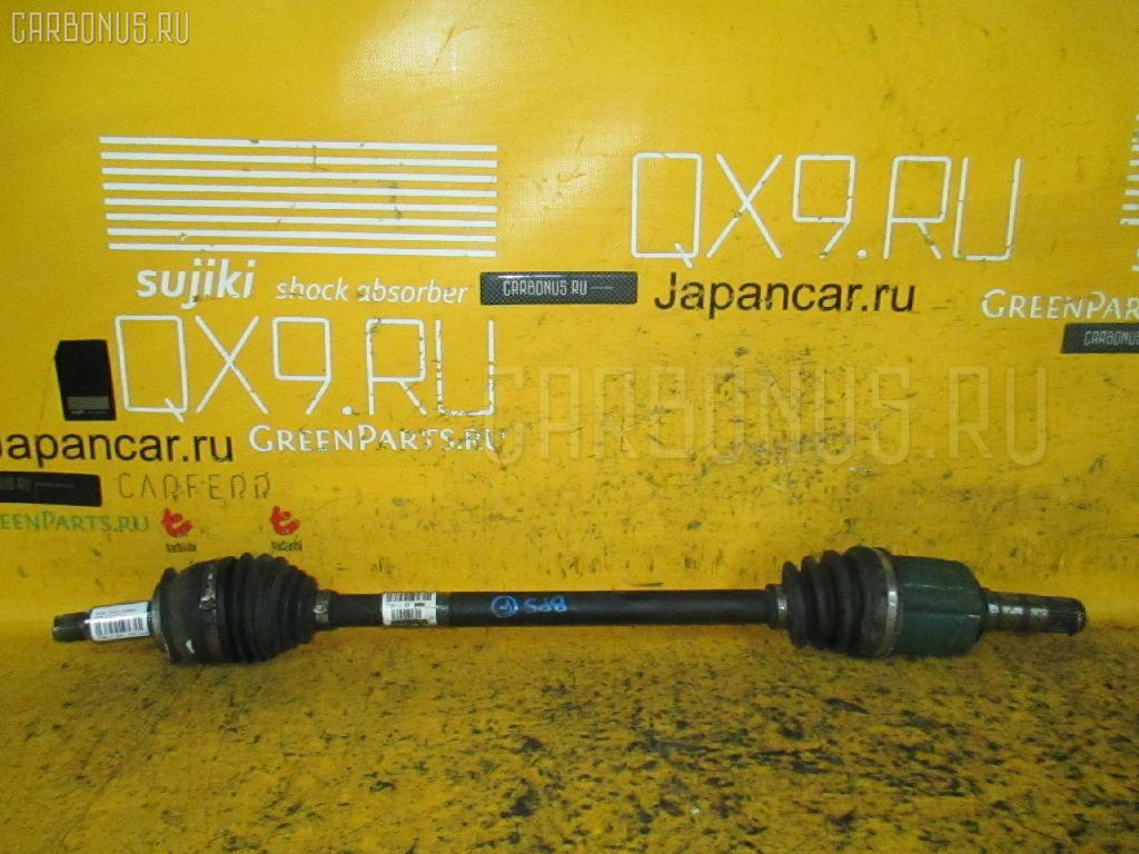 Привод Subaru Legacy wagon BP5 Фото 1