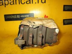 Тормозные колодки Toyota Mark ii GX110 1G-FE Фото 2