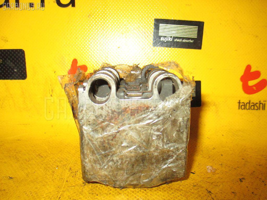 Тормозные колодки TOYOTA MARK II GX115 1G-FE Фото 1