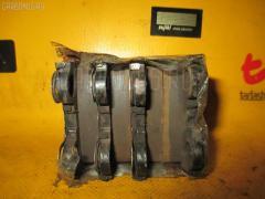 Тормозные колодки TOYOTA MARK II GX115 1G-FE Фото 2
