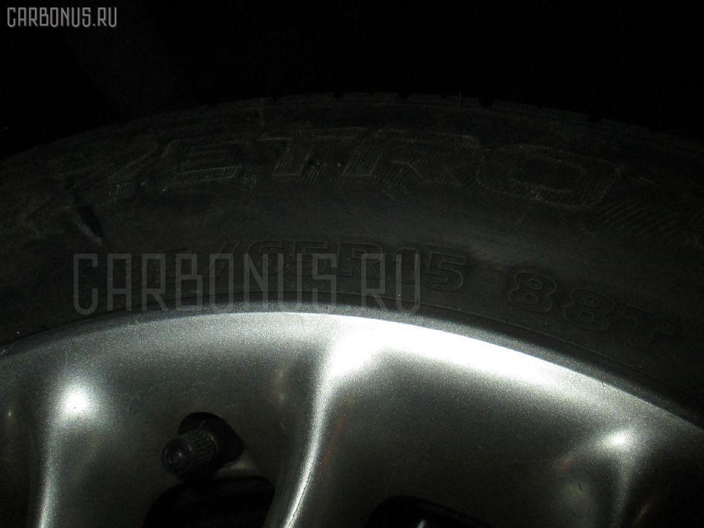 Автошина легковая летняя C4 185/65R15 ZETRO Фото 2