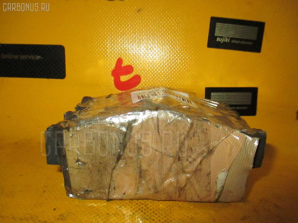 Тормозные колодки NISSAN PRIMERA CAMINO WAGON WHP11 SR20VE Фото 1
