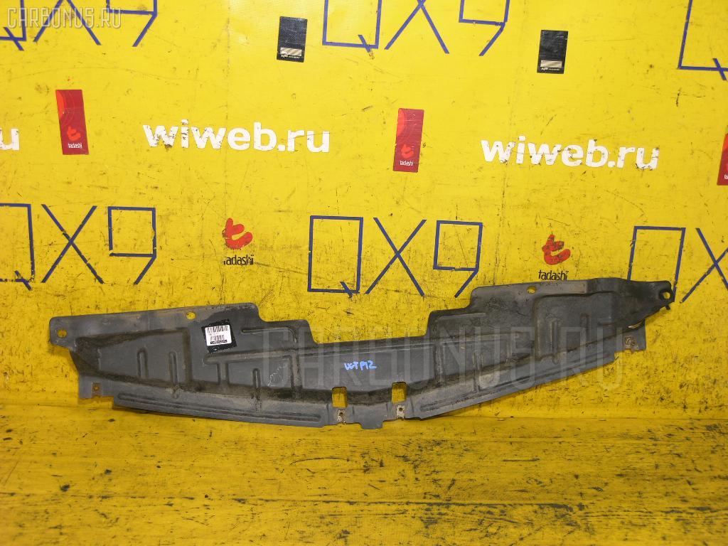 Защита двигателя NISSAN PRIMERA WAGON WTP12 QR20DE Фото 1