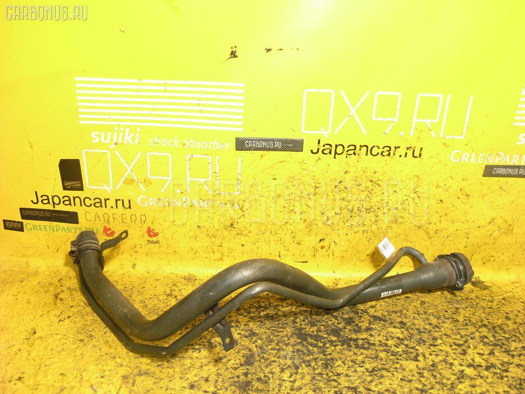 Заливная горловина топливного бака MITSUBISHI DION CR9W 4G63 Фото 1