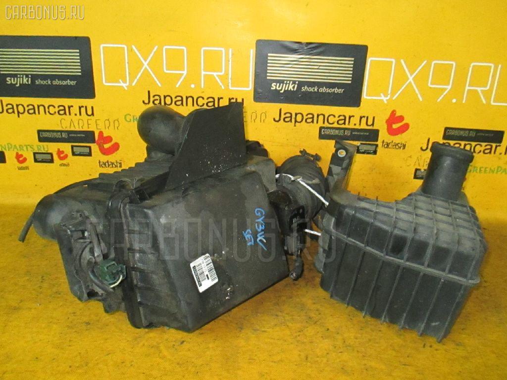 Корпус воздушного фильтра Mazda Atenza sport wagon GY3W L3-VE Фото 1