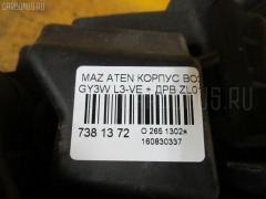 Корпус воздушного фильтра Mazda Atenza sport wagon GY3W L3-VE Фото 3