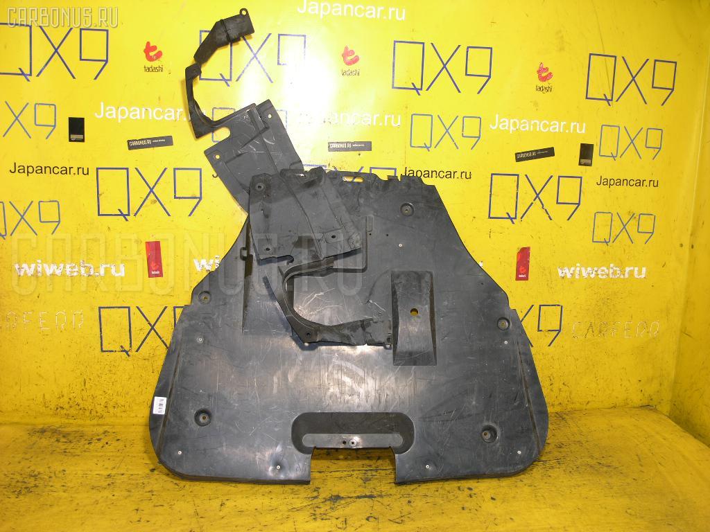 Защита двигателя MAZDA ATENZA SPORT WAGON GY3W L3-VE Фото 1