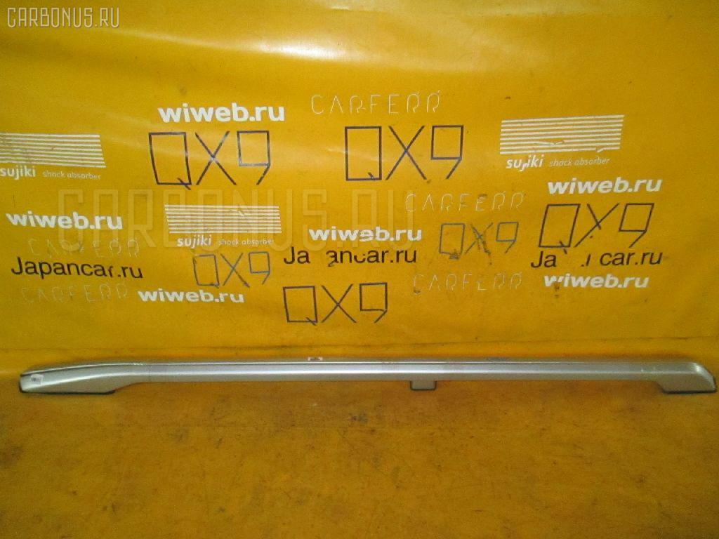 Багажник MITSUBISHI DION CR9W Фото 1