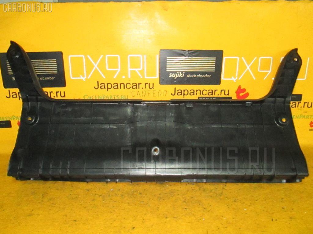 Обшивка багажника TOYOTA CHASER JZX100 Фото 2
