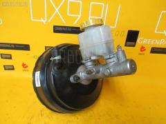 Главный тормозной цилиндр Nissan Expert VW11 QG18DE Фото 2
