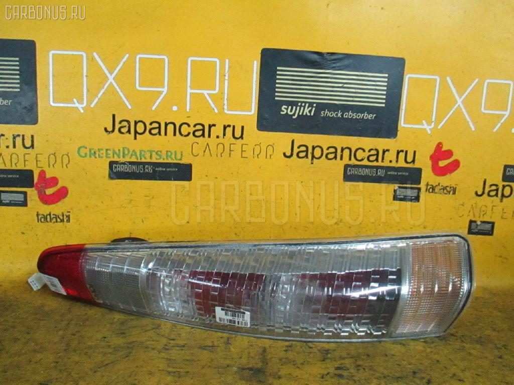 Стоп Toyota Opa ZCT10 Фото 1