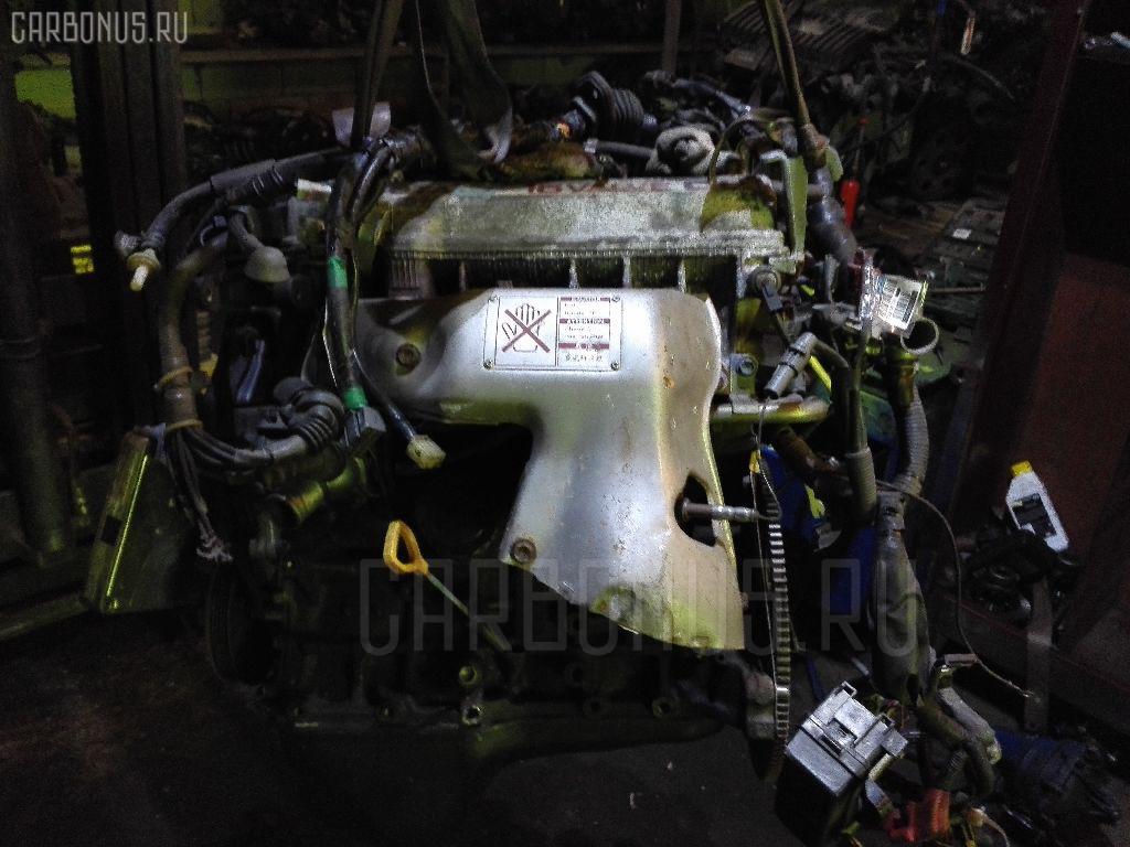 Двигатель TOYOTA CARINA ST170 4S-FI Фото 1