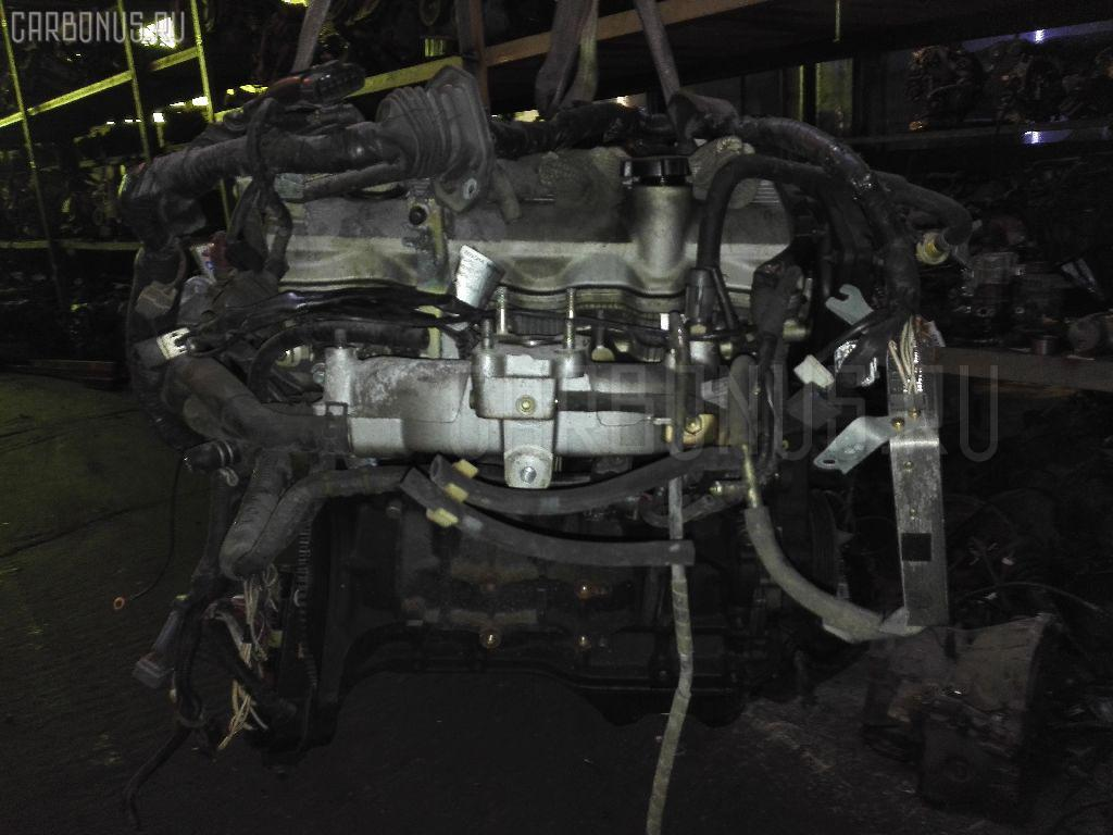 Двигатель TOYOTA CARINA ST170 4S-FI Фото 3