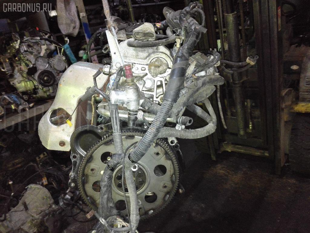 Двигатель TOYOTA CARINA ST170 4S-FI Фото 4