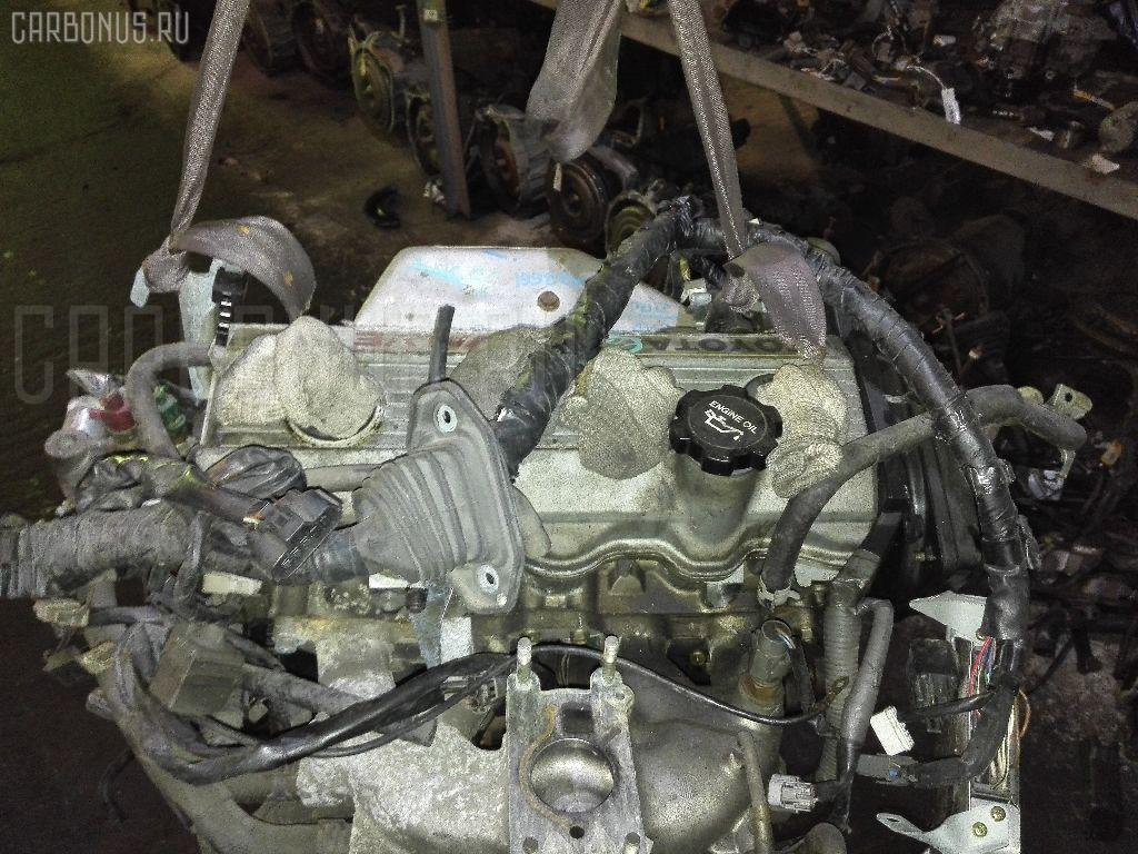 Двигатель TOYOTA CARINA ST170 4S-FI Фото 5