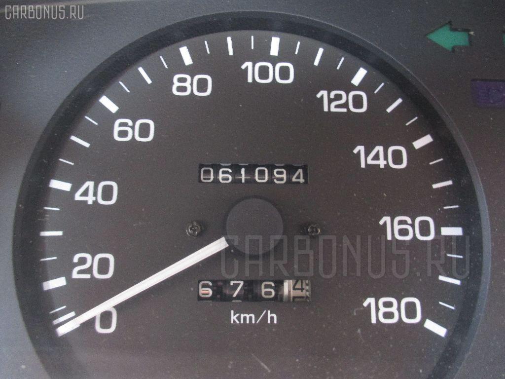 Дроссельная заслонка TOYOTA CARINA ST170 4S-FI Фото 6