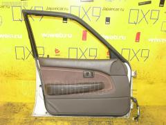 Дверь боковая Toyota Carina ST170 Фото 2