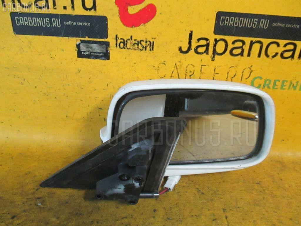 Зеркало двери боковой TOYOTA CARINA ST170 Фото 2