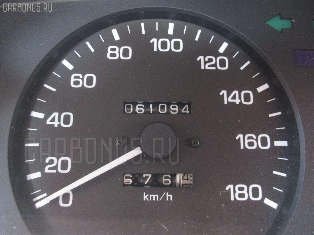Радиатор ДВС TOYOTA CARINA ST170 4S-FI Фото 6