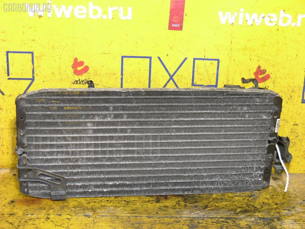 Радиатор кондиционера TOYOTA CARINA AT170 5A-FE. Фото 7