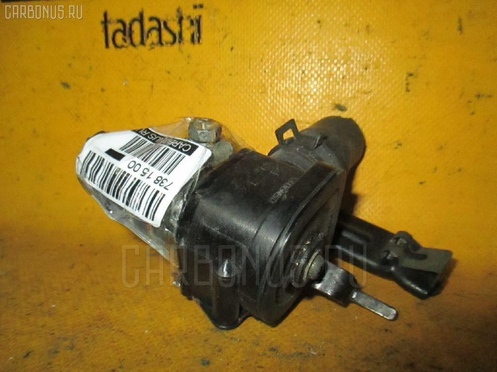 Клапан отопителя TOYOTA CARINA ST170 4S-FI Фото 1