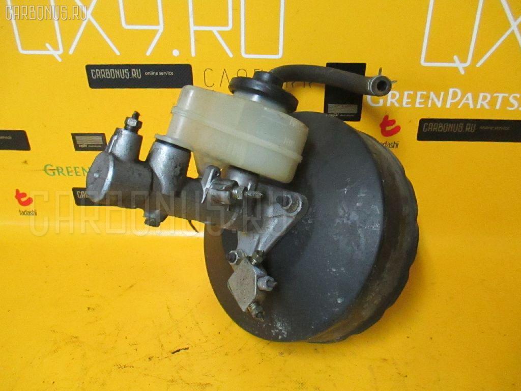 Главный тормозной цилиндр TOYOTA CARINA ST170 4S-FI. Фото 3