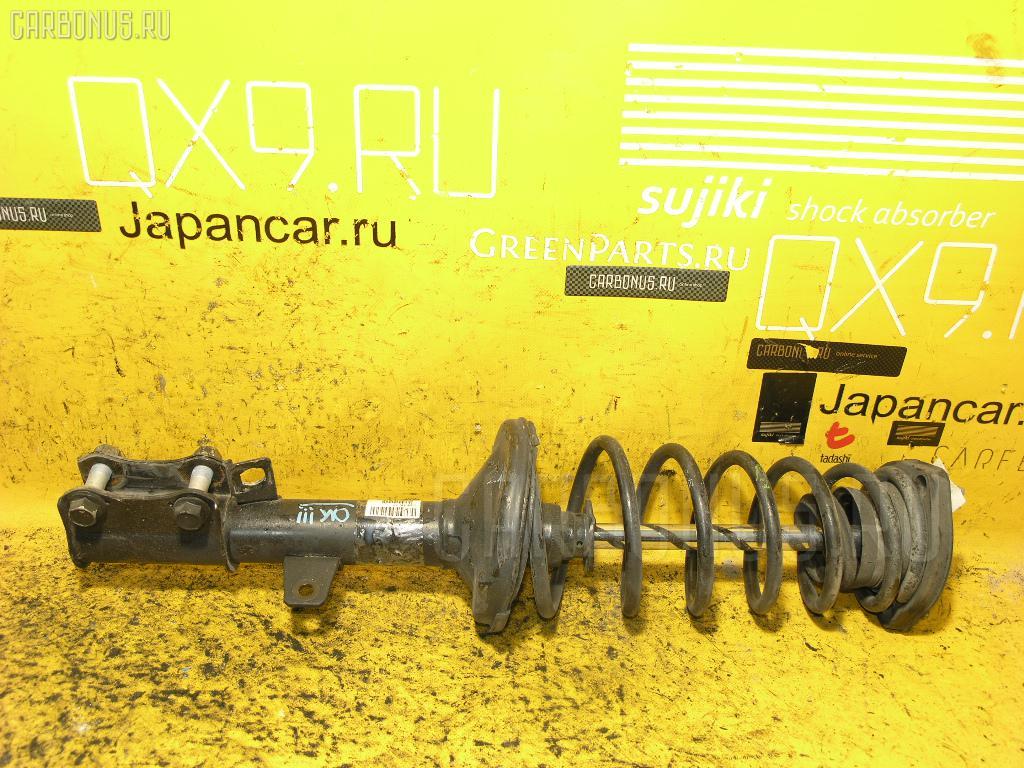Стойка амортизатора Toyota Carina ST170 4S-FI Фото 1