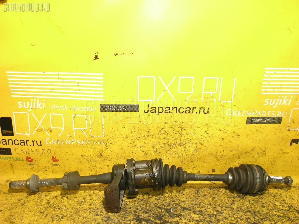 Привод Toyota Carina ST170 4S-FI Фото 1